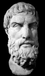 Epicurus, c.300 BC