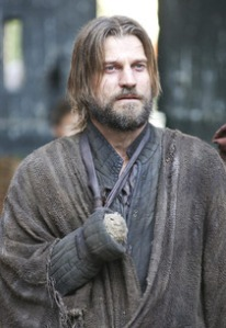Jamie Lannister, Post Be-Handing