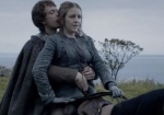 FYI: That's Theon's sister