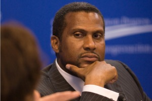 Image of Tavis Smiley